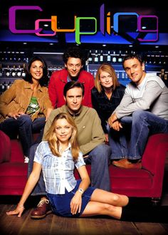 Coupling (TV series).