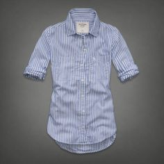 Maya Shirt Abercrombie 40.60