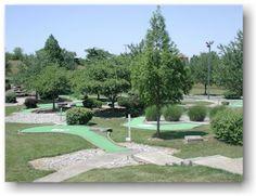 I-70 Golf Range - mini golf