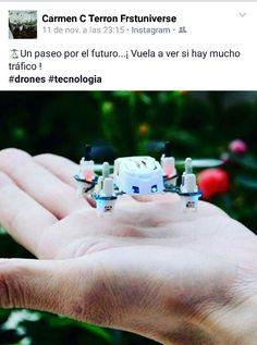 #drones #tecnologia
