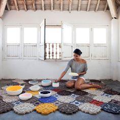 amazing carpets by GAN