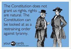 Granting Rights?
