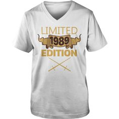 Limited 1989 Edition T Shirt Funny Birthday Gifts 28 Years Old #gift #ideas #Popular #Everything #Videos #Shop #Animals #pets #Architecture #Art #Cars #motorcycles #Celebrities #DIY #crafts #Design #Education #Entertainment #Food #drink #Gardening #Geek #Hair #beauty #Health #fitness #History #Holidays #events #Home decor #Humor #Illustrations #posters #Kids #parenting #Men #Outdoors #Photography #Products #Quotes #Science #nature #Sports #Tattoos #Technology #Travel #Weddings #Women