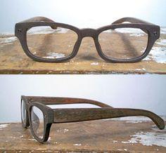 rosewood glasses