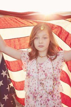 American Flag concept. #photogpinspiration