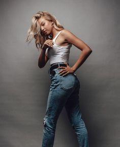 Novo caderno com jeans e retalhos Dia 130 Dias de