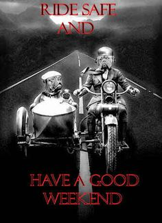 Harley-Davidson Glitter Graphics | Ride Safe And Have A Good Weekend