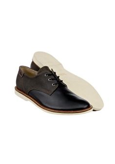 Lacoste Men's Sherbrooke 5 : Men Gotta have these shoes in brown