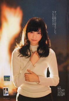 NISHINO_nanase 西野七瀬