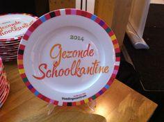 Helaas niet in Dronten: eindelijk erkenning voor de schoolkantine van het wellantcollege in amersfoort