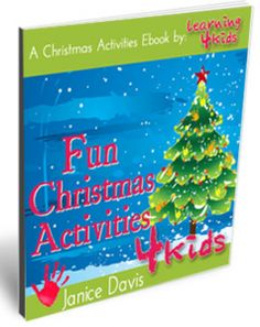Book-cover-238x300 free printable christmas activities for kids gift ideas cheap frugal teacher school preschool