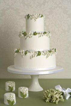 Lilly of the Valley - Peggy Porschen