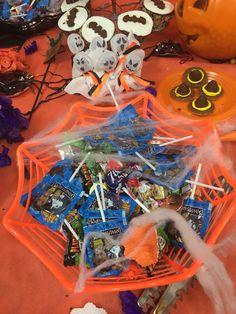 Doces de Halloween / Halloween candies