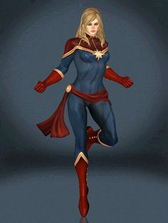 Ms Marvel Captain Marvel, Captain Marvel Carol Danvers, Marvel Comics, Comics Universe, Marvel Cinematic Universe, Marvel Games, Avengers Girl, Marvel Coloring, Avengers Alliance