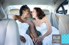 Interracial lesbians making love