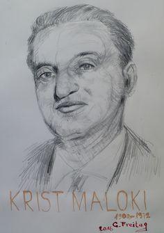 Krist Maloki, 2016