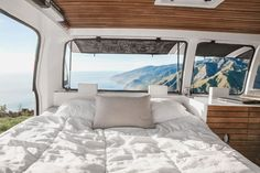 Diy Camper Van Conversion To Make Your Road Trips Awesome No 54