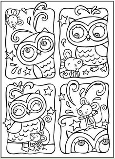 Doodle Cat By Starpixie Via Flickr Cool Whimsical Pen And Ink