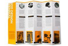 Design Brochure | Sarah Taylor Designer & Illustrator