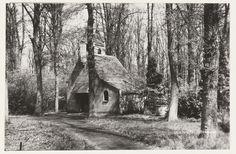 Kapelleke Udenhout