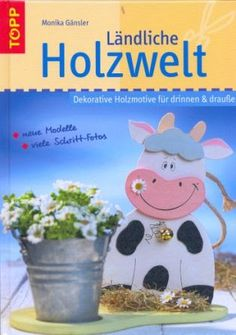 Topp - Ländliche Holzwelt - Subtomentosus Xerocomus - Picasa Albums Web Scroll Saw, Decoration, Paper Cutting, Adult Coloring, Newspaper, Cow, Archive, Album, Happy
