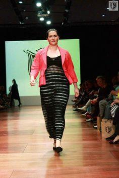 Black Lace Lounge Dress | WFW