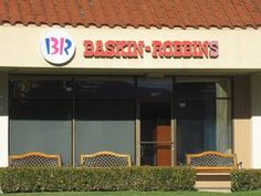 Baskin-Robbins, Newbury Park CA