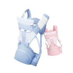 Original Xiaomi Xiaoyang Multi-funcional Baby Carriers Hip Seat 360 Grau Ergonomic Spine Protection Mochila Kangaroo Rucksack Hip Seat Stools