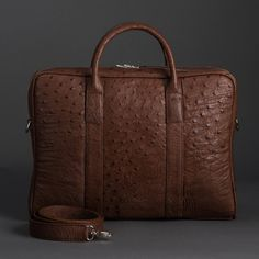 LUX Collection Briefcase