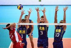 Blog Esportivo do Suíço: Brasil bate Tunísia e vence a segunda partida no Mundial
