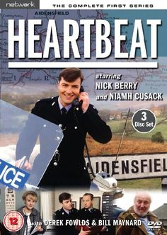 Heartbeat: Complete Series One [Region 2] Network   tv series based on the CONSTABLE series of books by Nicholas Rhea