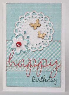 Happy Birthday    http://judith-creatief.blogspot.nl/2013/03/cornelie-is-jarig.html