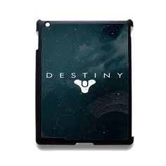 Destiny Game TATUM-3203 Apple Phonecase Cover For Ipad 2/3/4, Ipad Mini 2/3/4, Ipad Air, Ipad Air 2