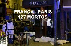IMAGEM DA SEMANA : França - Inaceitável e Inconcebível