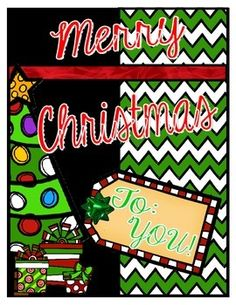 Merry Christmas Followers!  I hope you enjoy this freebie.  Print, laminate, and cut out cards.  Make multiple copies of recording forms and store contents in baggie.  Place in your math center for student use during you math block/Guided Math Time!    If you enjoyed this product and my style, please consider checking out my store!