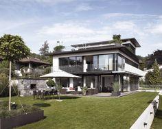 Objekt 176 | meier-architekten: moderne Häuser von meier architekten