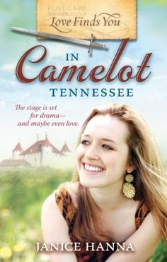 Love Finds You in Camelot, Tennessee by Janice Hanna. $5.20. Author: Janice Hanna. Publisher: Summerside Press (February 1, 2011). Publication: February 1, 2011. Series - Love Finds You