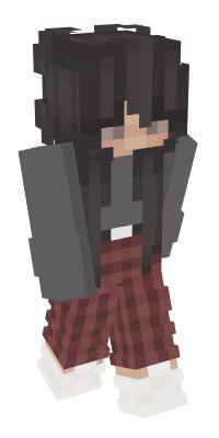 Demon Girl Minecraft Skin : demon, minecraft, Minecraft, Skins, Demon, Ideas, Skins,, Demon,