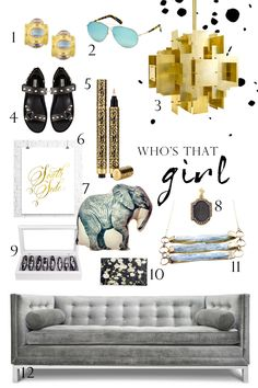 { Dallas Shaw- who's that girl }