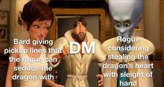 Dungeons And Dragons Homebrew, Dungeons And Dragons Characters, D&d Dungeons And Dragons, Funny Relatable Memes, Funny Jokes, Hilarious, Dnd Comics, Dnd Stories, Dnd Funny