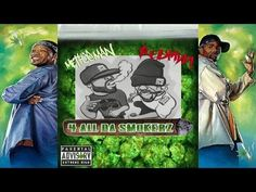 Method Man & Redman - 4 All Da Smokerz Mixtape Method Man Redman, Talib Kweli, Hip Hop Videos, Styles P, 2pac, Types Of Music, Hollywood Celebrities, Greatest Hits, Mixtape