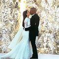 17 Crazy Celebrity Wedding Gift Lists