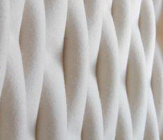 Anne Kyyrö Quinn, UK. Elbac Wall Panel. Felt wool.