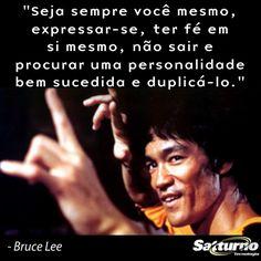 Apenas sendo verdadeiros podemos ser realmente bem-sucedidos! #satturno - http://www.satturno.com.br