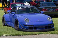 RWB widebody Porsche #porsche (click for larger wallpaper size)