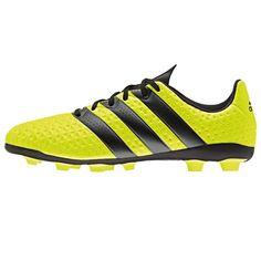 adidas ACE 16.4 FXG Junior Football Boots