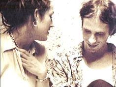 Joan Wasser & Jeff Buckley