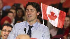 Πιέσεις δέχεται ο νέος πρωθυπουργός του Καναδά για λιγότερους Σύρους πρόσφυγες. Δεν θέλουν ανύπαντρους άνδρες