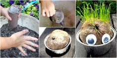 Plant Learning activities from Racheous Spring Activities, Preschool Activities, Preschool Garden, Prairie Garden, Love You Baby, Summer Crafts, Growing Plants, Small Groups, Childcare