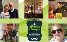 24Kitchen - Another Chapter #blog #anotherchapter #fun #life #food #event #24kitchen #cottages #nederland #centerparcs #eemhof #rudolphvanveen #giovanni #roberta #angeliqueschmeicks